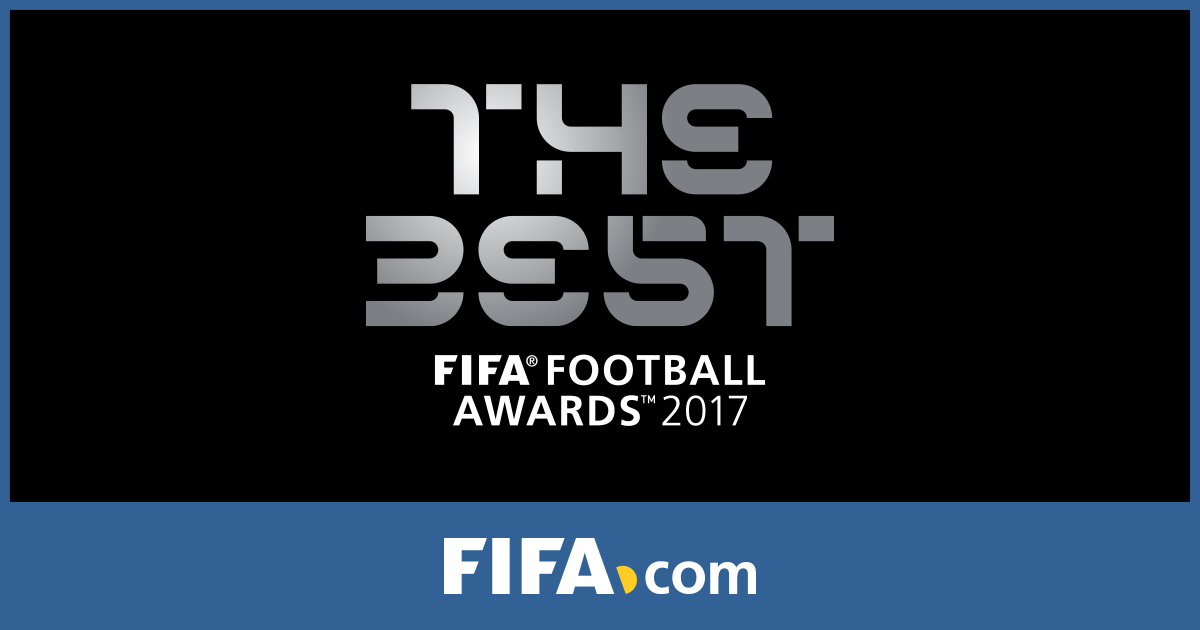Rạng sáng mai, FIFA trao giải The Best 2017